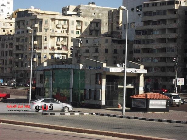 Khalid Ebn El- Walid Tunnel Project